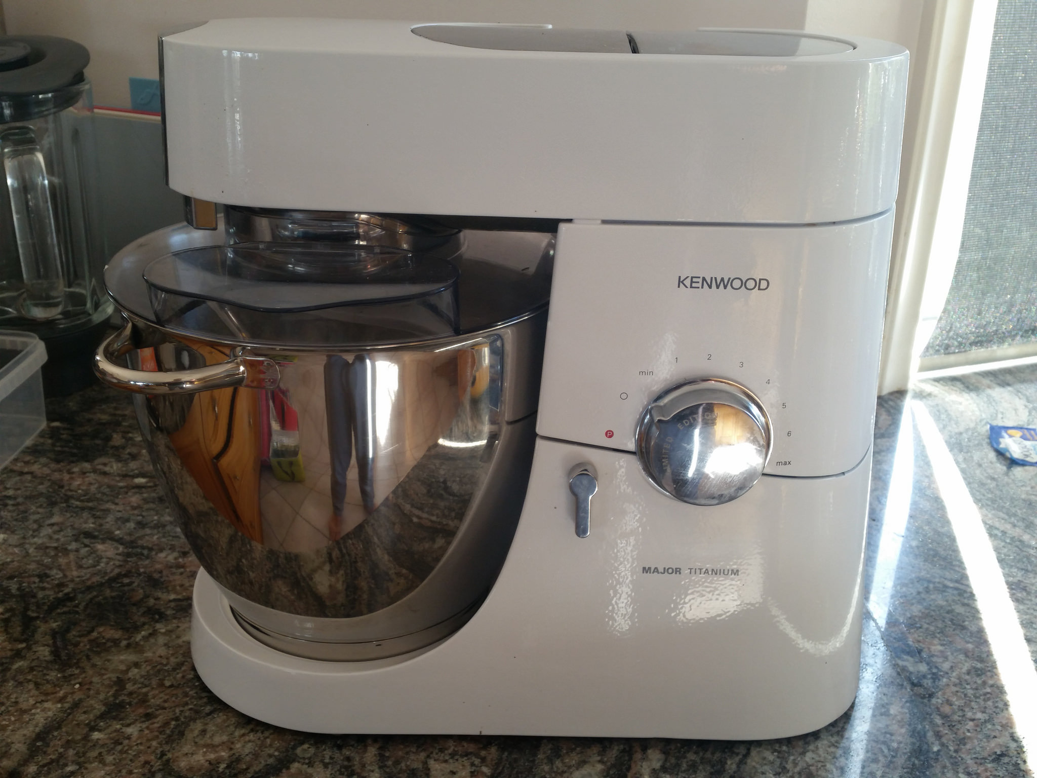 Kenwood Chef KM80 Mixer